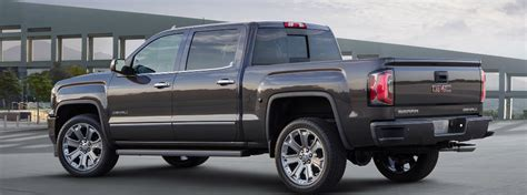2020 Gmc Denali Ultimate by What Are The Denali Ultimate Specs