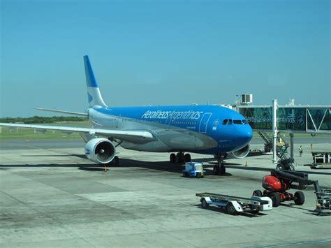 argentina removes airfare minimums deregulates domestic
