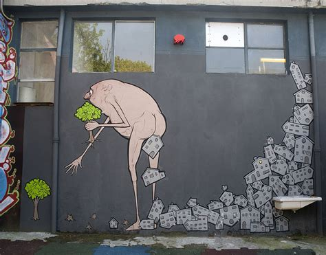 street art 20 powerful street art pieces that tell the uncomfortable