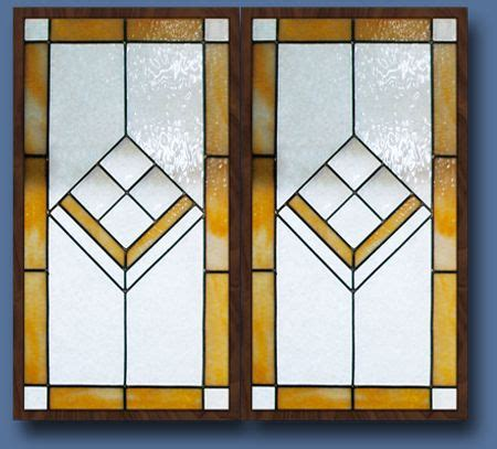 167 Best Stained Glass Door Window Ideas Images On Pinterest Stained Glass Kitchen Cabinet Doors