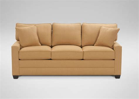 bennett sofa ethan allen ethan allen bennett three cushion track arm sofas shopstyle