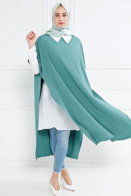0430 Fayola Tunik 203 best tesettur moda images on styles