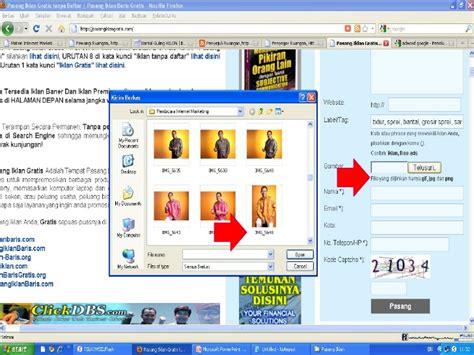 Sofa Bulu Angsa ix presentasi panduan memasang iklan targeted