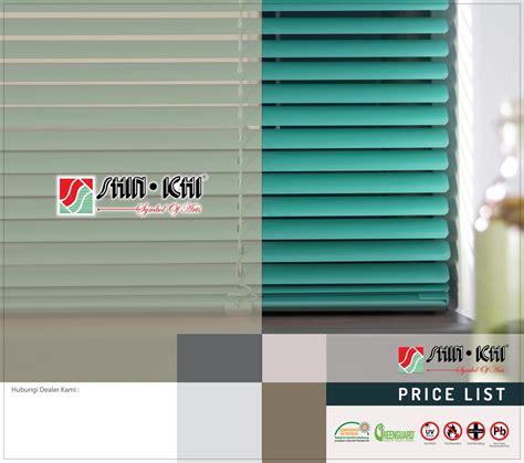 Harga Roller Blind Shinichi roller blind shinichi amazing roller blinds for windows