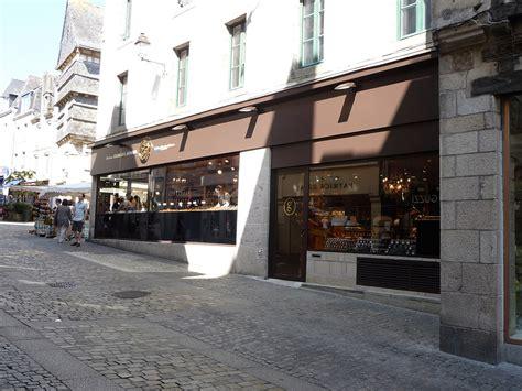 Studio Meublé Quimper by Boutique Larnicol Quimper L Studio Studio D
