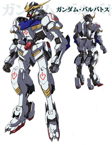 Kaos Anime Gundam Iron Blood Orphan Tekkadan Logo Gundam Iron Blooded Orphans G Tekketsu Official Mecha
