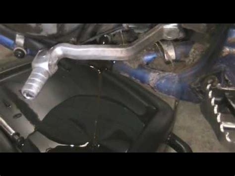 clutch mods yz250f smoother shifting and easier to find yz250f and wr250f oil change instructions yamaha yz