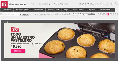 www la tienda en casa cat 225 logo la tienda en casa ltc 2013