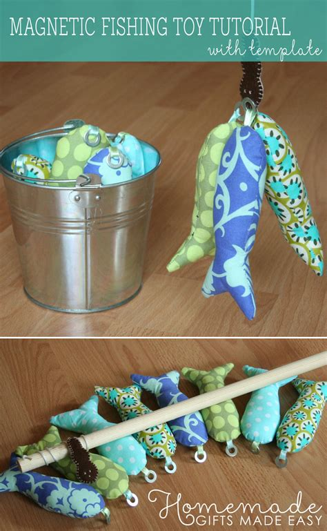 Easy Handmade Presents - easy baby gifts to make ideas tutorials and