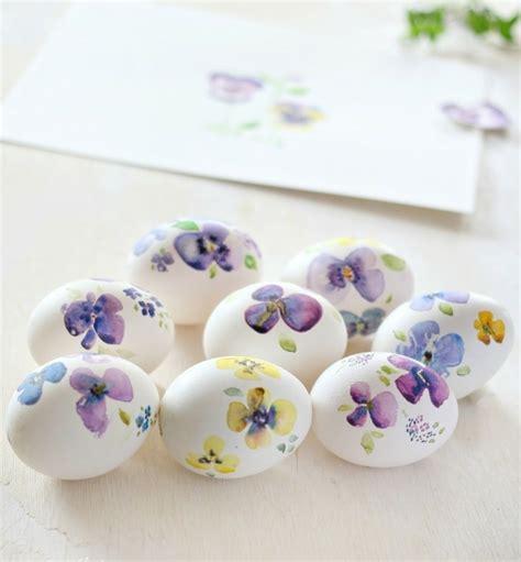 decorar huevos de pascua paso a paso 1001 ideas sobre c 243 mo decorar huevos de pascua