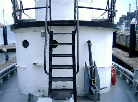 tugboat yacht conversion 1953 custom steel tugboat conversion boats yachts for sale