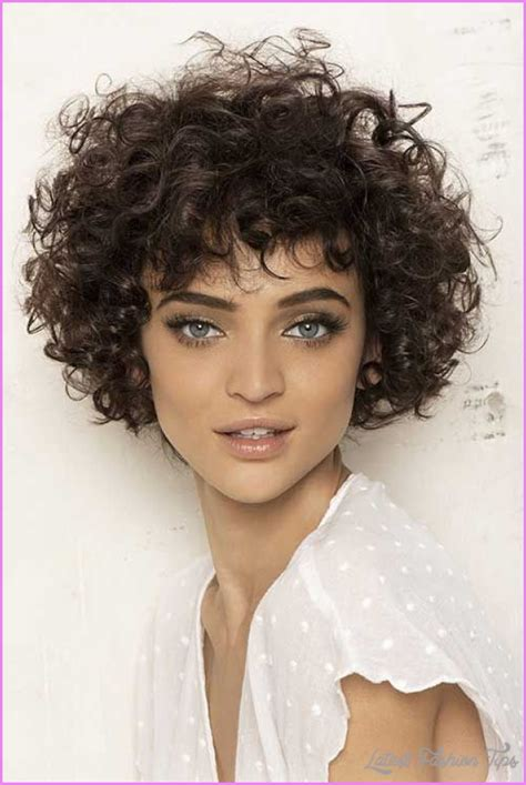 hairstyes w my pic women s curly hairstyles 2017 latestfashiontips com