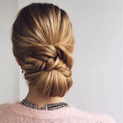 Wedding Hair Sleek Updos by Sleek Updo Wedding Hairstyle Beautiful Wedding Hairstyles