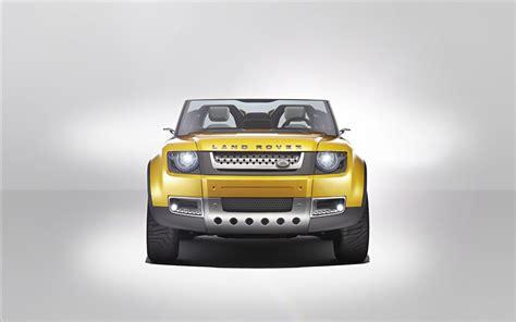 range rover sport concept land rover defender sport concept 2011 wallpaper hd car