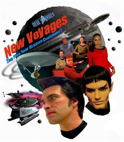 Kaos Trek Go Spock Nm6w3 trek new voyages las cr 211 nicas de trek the