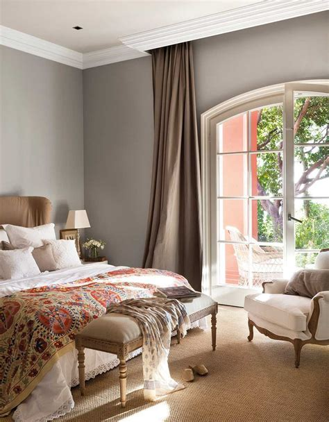 decorar paredes gris claro colores claros para pared ideas decoracion paredes