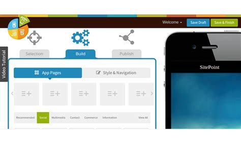 design app without coding 3 options for creating mobile apps without coding sitepoint