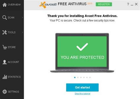 avast free antivirus 2015 free download and software avast latest version