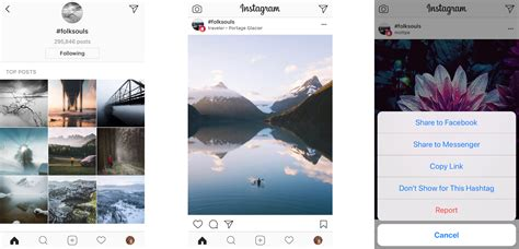 you can now follow hashtags on instagram you can now follow hashtags on instagram flixel photos
