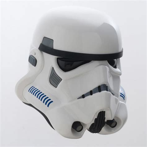 How To Make A Stormtrooper Helmet Out Of Paper - wars stormtrooper helmets and in the