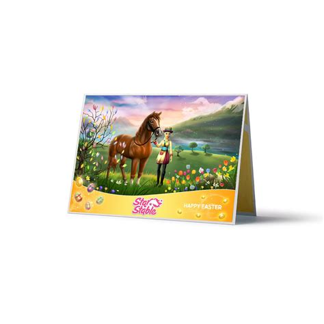 The Star Gift Card - news star stable