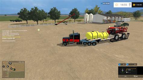 Ls California by California Central Valley Map V3 0 Farming Simulator