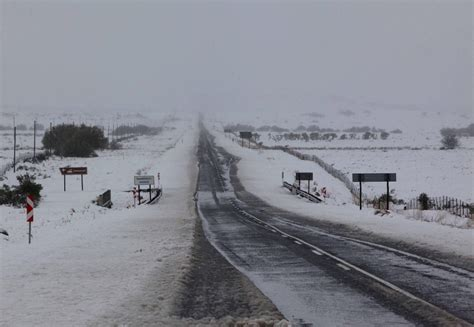 snow in south ten places where you ll see snow in the south african winter