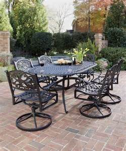 quality outdoor dining set collections