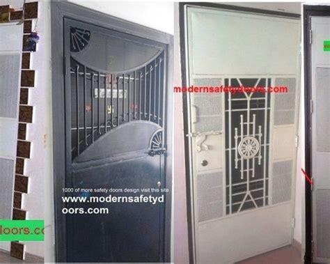 Modular Furniture Design safety doors security doors specialist manuf pune