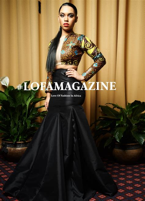 Dress Lofa lofa magazine s best dressed list all things ankara