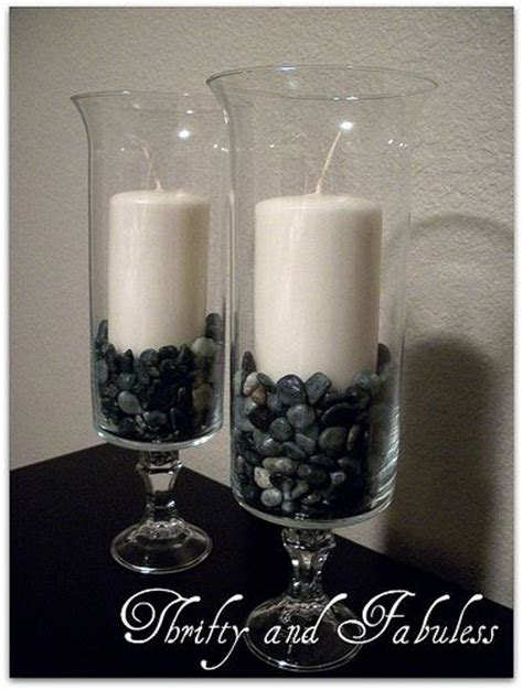 Dollar Store Vase by Dollar Store Hurrican Vases A Hurrican Vase Attached To A