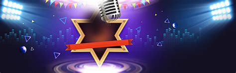 singing background singing competition background banner sing a song