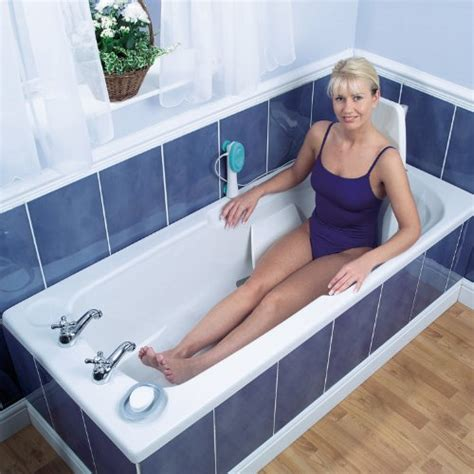 bathtub aids for seniors bathlifts for the elderly aidapt darenth shower chair