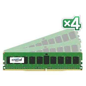 Memory Server Ddr4 8gb Pc2133 Ecc Register crucial ecc registered 32gb ddr4 server ram 2133 mhz speed