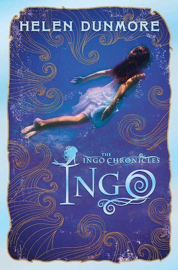 The By Helen Dunmore Ingo ingo scholastic club