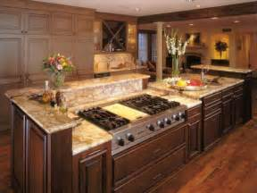 kitchen stove top home design