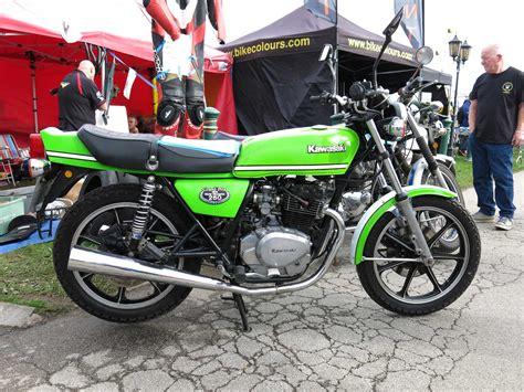 Lu Z250 Kawasaki headl replika z250 kawasaki z250 suksesor yang membuat