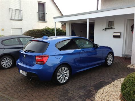 Bmw 1er Tuning Bilder by Bmw M135i F21 1er Bmw F20 F21 Quot 3 T 252 Rer Quot Tuning