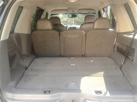 2002 Mercury Mountaineer Interior by Picture Of 2002 Mercury Mountaineer 4 Dr Std Awd Suv Interior