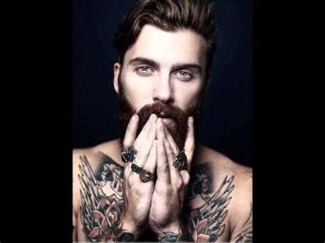 male models with tattoos top 10 models with tattoos and beard тату и борода