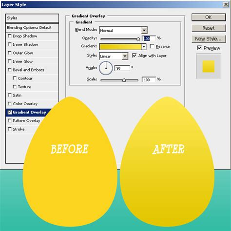 vector egg tutorial draw an easter egg in photoshop photoshop tutorial psddude