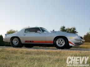 1979 Chevrolet Camaro Z28 All Chevy Cars And Trucks News Reviews Chevy