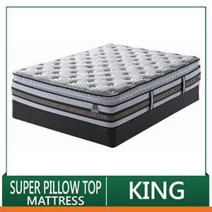 Mattress King Nashville by King I Series Approval Pillow Top Mattress Set Nebraska Furniture Mart For The Home