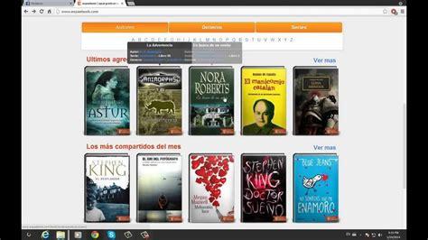 descargar libros de parapsicologia descargar mas de 9000 libros espa 209 ol gratis hd youtube