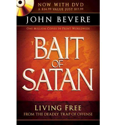 bait books the bait of satan bevere 9781616381967