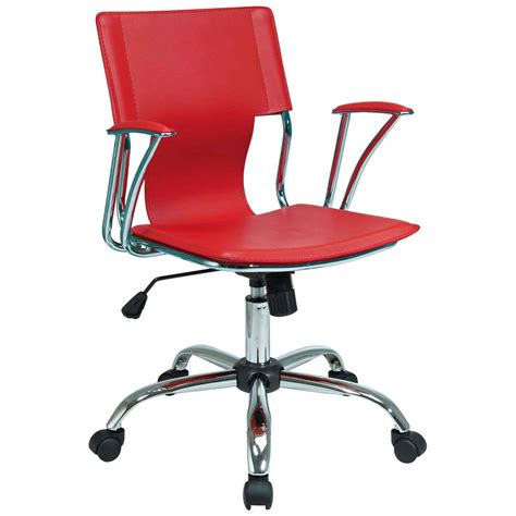 Chairs Office by Stylish Office Chairs For Home Office