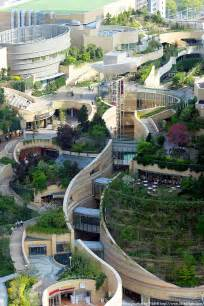 Landscape Architecture Now Landscape Architecture Design In Namba Parks