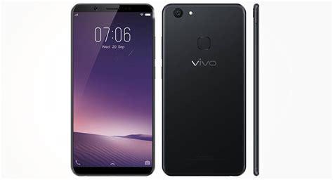 Handphone Vivo V5 Plus Terbaru spesifikasi lengkap dan daftar harga hp vivo 2017 toko