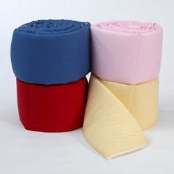Solid Color Bumper Pads For Cribs by 1000 Ideas About Crib Bumpers On Cribs Diy
