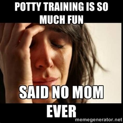 Potty Training Memes - 17 best ideas about potty training humor on pinterest